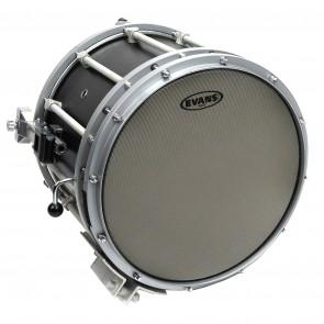 """Evans 14"""" Hybrid Grey Drumhead"""