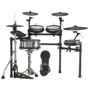 "Roland TD-27KV-S Electronic Drum Set with 14"" Digital Snare Drum and 18"" Digital Ride Cymbal"