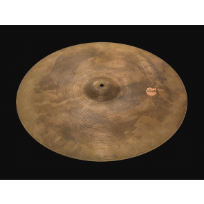 "Sabian XSR 22"" MONARCH"