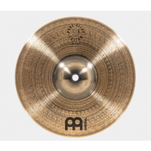 "Meinl Pure Alloy Custom 10"" Splash"
