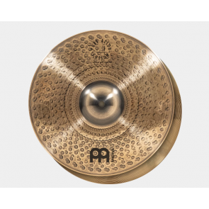 "Meinl Pure Alloy Custom 14"" Medium Thin Hats"