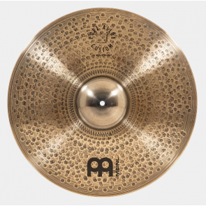 "Meinl Pure Alloy Custom 20"" Medium Thin Ride"