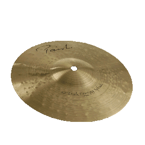 Paiste 10 Signature Dark Energy Splash Mk I Splash