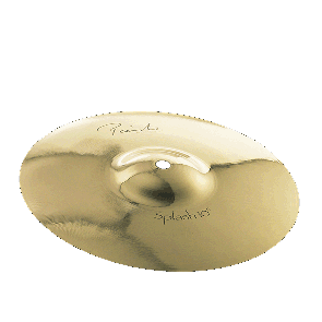 Paiste 10 Signature Ref Splash