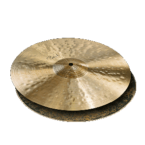 Paiste 14 Sig Traditionals Medium Light Hi-Hat