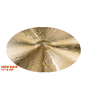 Paiste 20 Sig Traditionals Thin Crash