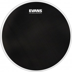 "Sound Off 24"" Mesh Bass Drumhead"
