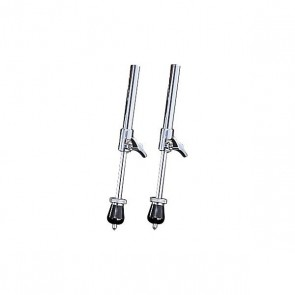 Pearl Export Bass Drum Spurs (Pair)