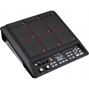 Roland SPD-SX Sampling Pad PASIC Demo
