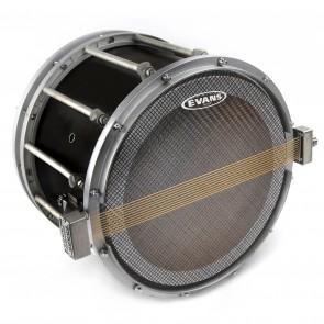 """Evans 13"""" Hybrid Snare Side Drumhead"""