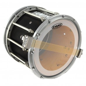 """Evans 14"""" Clear MS3 Drumhead"""