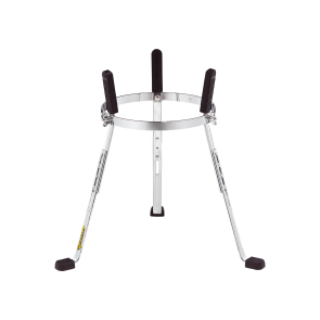 """Meinl Steely II Conga Stand 12 1/2"""" for MP/FC Congas Chrome"""