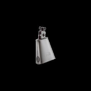 """Meinl 4 1/2"""" Low Pitch Steel Finish Realplayer Steelbell"""