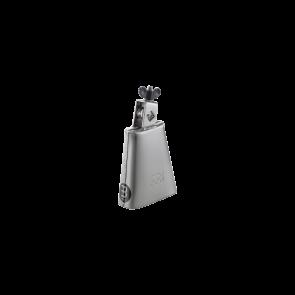 "Meinl 4 1/2"" Medium Pitch Steel Finish Realplayer Steelbell"