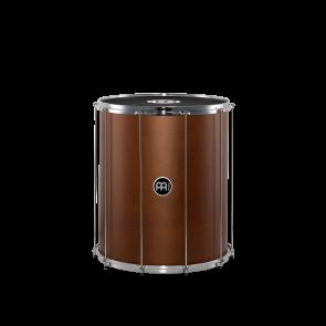 """Meinl Bahia Wood Surdo 20"""" x 16"""" African Brown"""