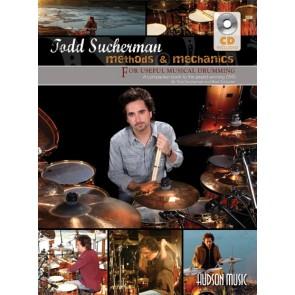 Todd Sucherman Methods and Mechanics II