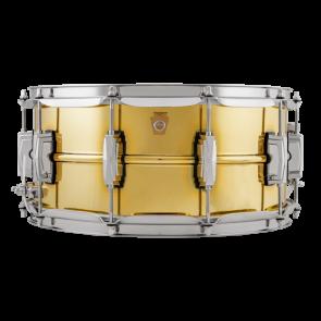 Ludwig 6.5 x 14 Super Series Super Brass Snare Drum