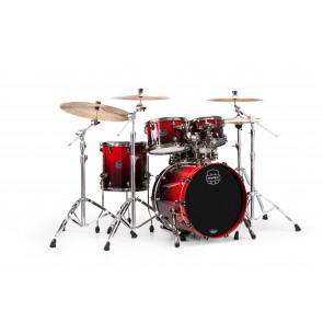 "Mapex Saturn V MH Exotic 4 Piece Fusion  (20""X16"", 10""x7"", 12""x8"",  14""x14"")"