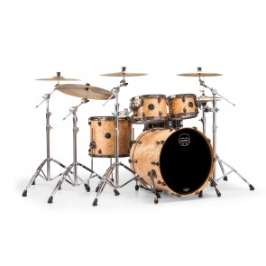 "Mapex Saturn V MH Exotic 4 Piece Rock (22""x18"", 10""x7"", 12""x8"", 16""x14"")"