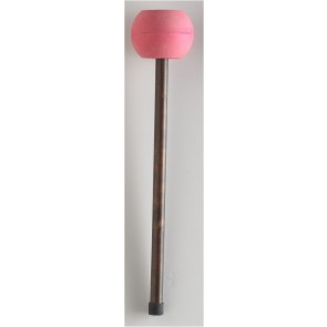 Innovative Percussion SW-6 Bass Steel Drum Mallets / Wood