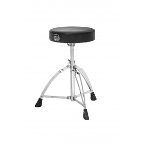 Mapex T270A Double Braced Throne with Round Cushioned Seat