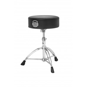 Mapex T750A Round Top Double Braced Drum Throne