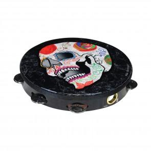 Remo  ArtBEAT Artist Collection Drumhead - Jos_ Pasillas