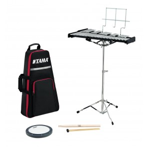 TBK100B - TAMA Bell Kit with Stand and Backpack
