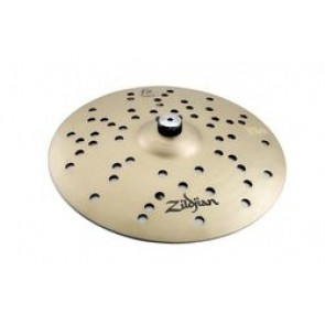 "Zildjian 14"" FX Stack Pair With Mount"