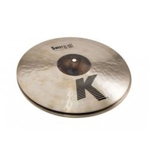 "Zildjian K Sweet 14"" Hi Hat Pair K0720"