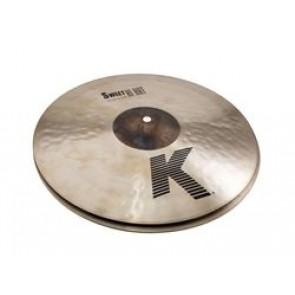 "Zildjian K Sweet 14"" Hi Hat Pair K0720"