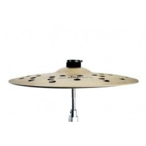 "Zildjian 12"" FX Stack Pair W/Mount"