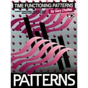 Time Functioning Patterns Book + CD by Gary Chaffee