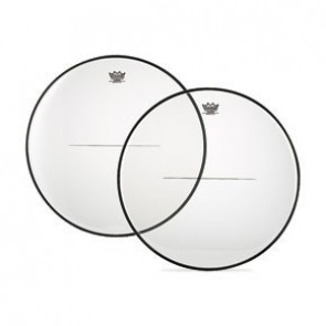 "Remo 20"" Renaissance Clear Timpani Drumhead w/ Low-Profile Steel"