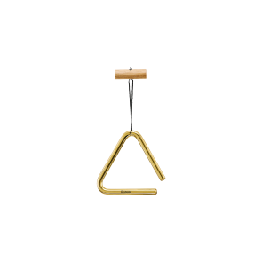 "Meinl Triangles 4"" Solid Brass"