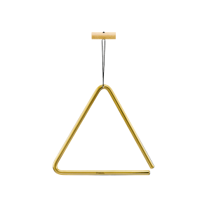 "Meinl Triangles 8"" Solid Brass"