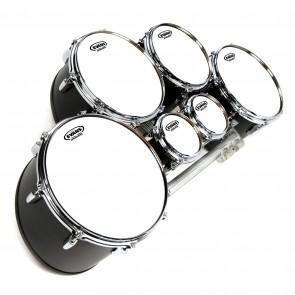 "Evans 6"" MX White Drumhead"