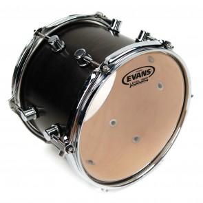 """Evans 8"""" Genera Resonant Drumhead"""