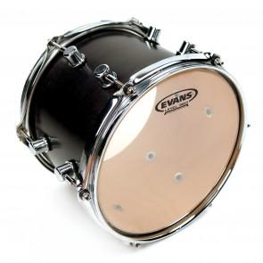 "Evans 12"" Clear G1 Drumhead"