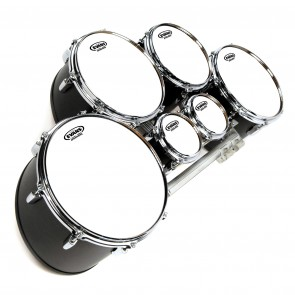 "Evans 14"" MX White Drumhead"