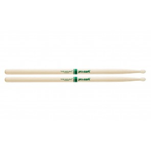 "Pro-Mark American Hickory 2B - ""The Natural"" nylon Drumsticks"