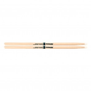 "Pro-Mark American Hickory 747 - ""The Natural"" nylon Drumsticks"