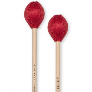 Vic Firth Corpsmaster® Keyboard / Iain Moyer Very Hard Vibraphone Mallets