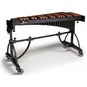 MAJESTIC 3.5 OCTAVE SYNTHETIC BAR XYLOPHONE
