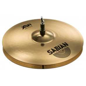 "Sabian XSR 14"" HATS XSR1402B"