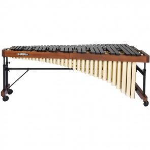 Yamaha 4.5 Octave Professional Rosewood Marimba (YM4900AC)