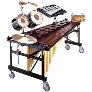 Yamaha 4.3 Octave Intermediate Acoustalon Multi-Frame II Marimba (YMRD2400C)