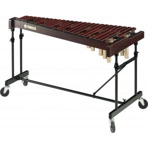Yamaha 3.5 Octave Professional Rosewood Xylophone (YX500RC)