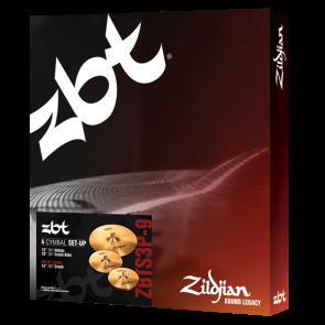 Zildjian ZBT 3 Cymbal Pack