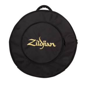 "Zildjian 22"" Deluxe Backpack Cymbal Bag ZCB22GIG"